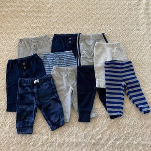 3m pant bundle - 10 pcs